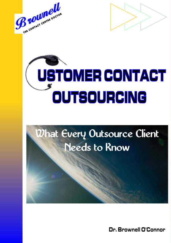 What Every Outsource Client Needs To Know