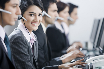 World Class Contact Centres